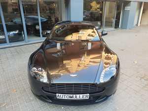 Aston martin Vantage S   - Foto 2