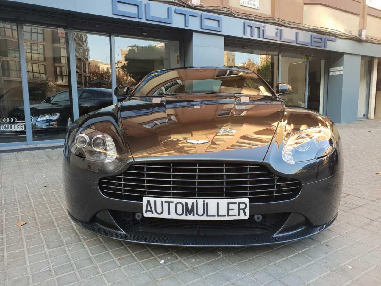 Aston martin Vantage S   - Foto 1
