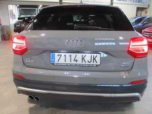 Audi Q2 UNTAGABLE 2.0 TDI QUATTRO   - Foto 3