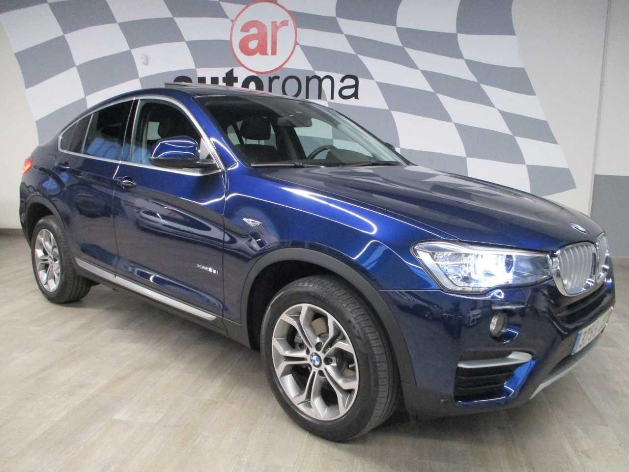 BMW X4 XDRIVE 2.8 i   - Foto 1