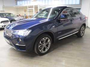 BMW X4 XDRIVE 2.8 i   - Foto 2