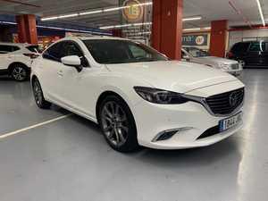 Mazda 6 2.5 GE AT L.P T.SR CN. TODOS LOS EXTRAS POSIBLES!!!   - Foto 2