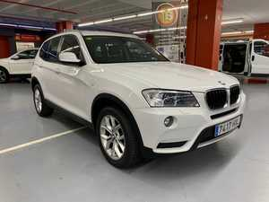 BMW X3 Xdrive 20d 184cv Automático. NACIONAL   - Foto 2