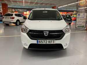 Dacia Lodgy 1.5 dci. 7 PLAZAS!!! UN SOLO PROPIETARIO.   - Foto 2