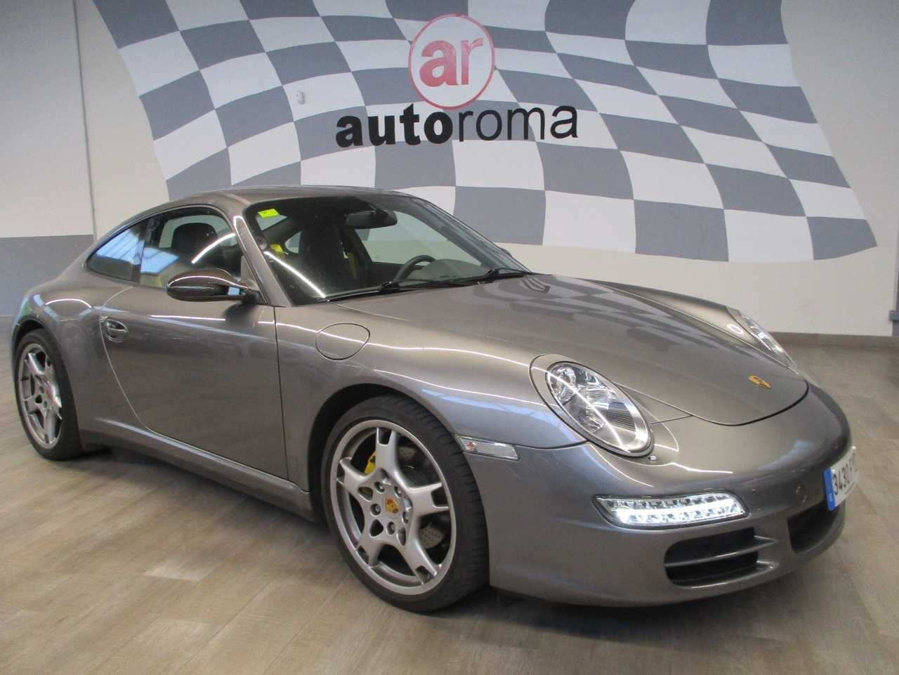 Porsche 911 997 Carrera 4    - Foto 1
