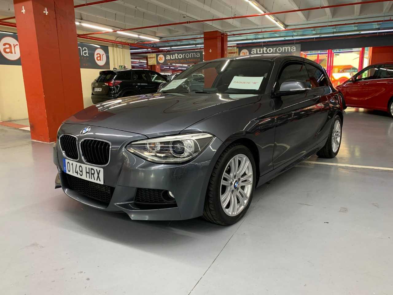 BMW Serie 1 116i 135cv PACK