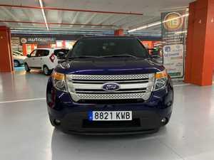 Ford Explorer 3.5 V6 292cv 7 PLAZAS!!!!   - Foto 2