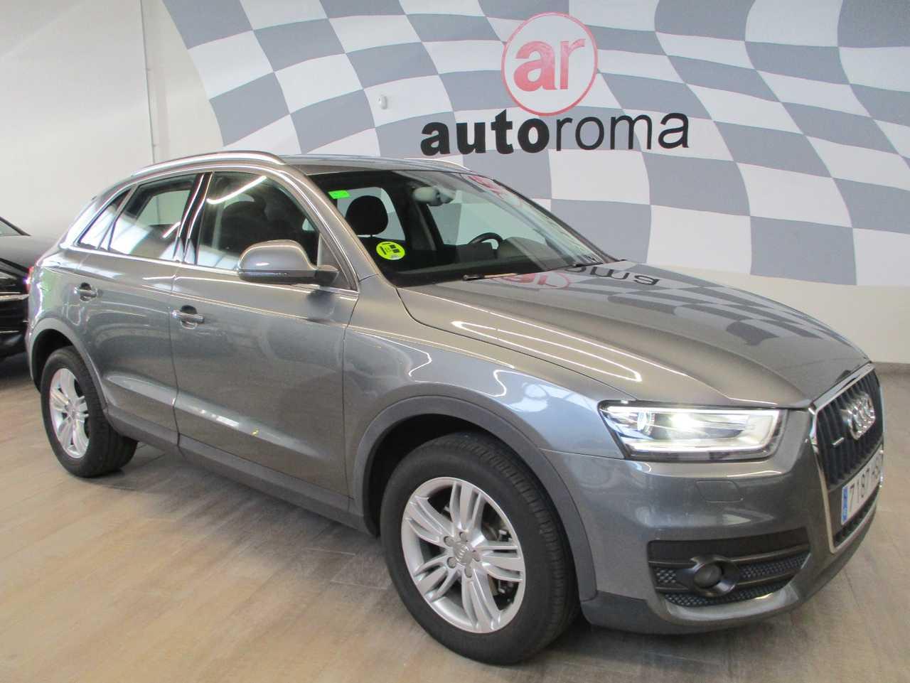 Audi Q3 2.0 TDI QUATTRO AMBITION S-TRONIC   - Foto 1
