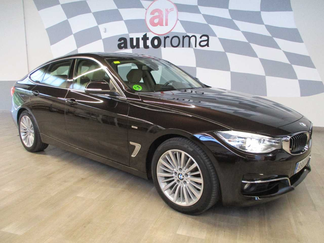 BMW Serie 3 Gran Turismo 320I Xdrive Gran Turismo Luxury   - Foto 1