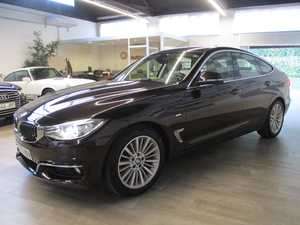 BMW Serie 3 Gran Turismo 320I Xdrive Gran Turismo Luxury   - Foto 2