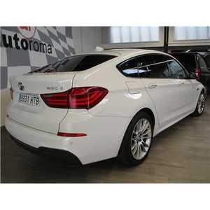 BMW Serie 5 530d xDrive  - Foto 3