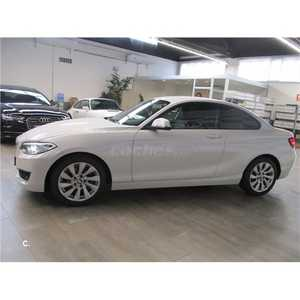 BMW Serie 2 Coupe 218d  - Foto 3