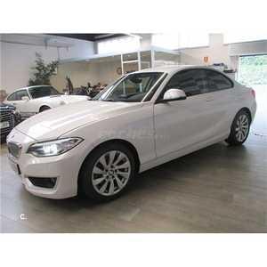 BMW Serie 2 Coupe 218d  - Foto 2
