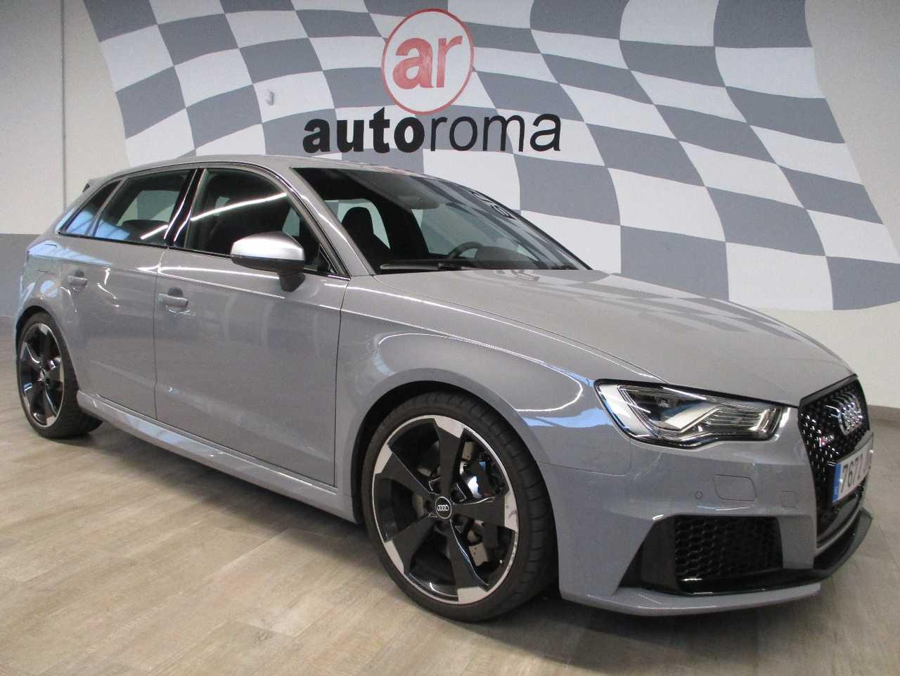 Audi RS3 2.5 TFSI Sportback S-Tronic Quattro   - Foto 1