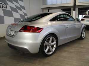 Audi TT 1.8 TFSI   - Foto 3