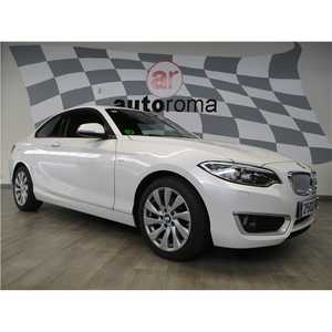 BMW Serie 2 Coupe 218d  - Foto 3