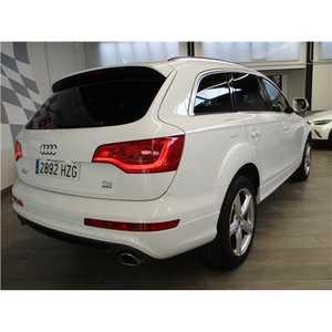 Audi Q7 3.0 TDI Ambition quattro (180kW)  - Foto 2