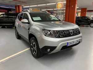 Dacia Duster II HÍBRIDO 1.6 Benzin / LPG Essential. SOLO ESTRENADO!!!!   - Foto 2
