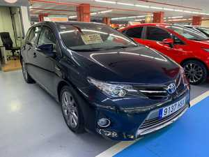 Toyota Auris HÍBRIDO. UN SOLO PROPIETARIO!!!!   - Foto 2