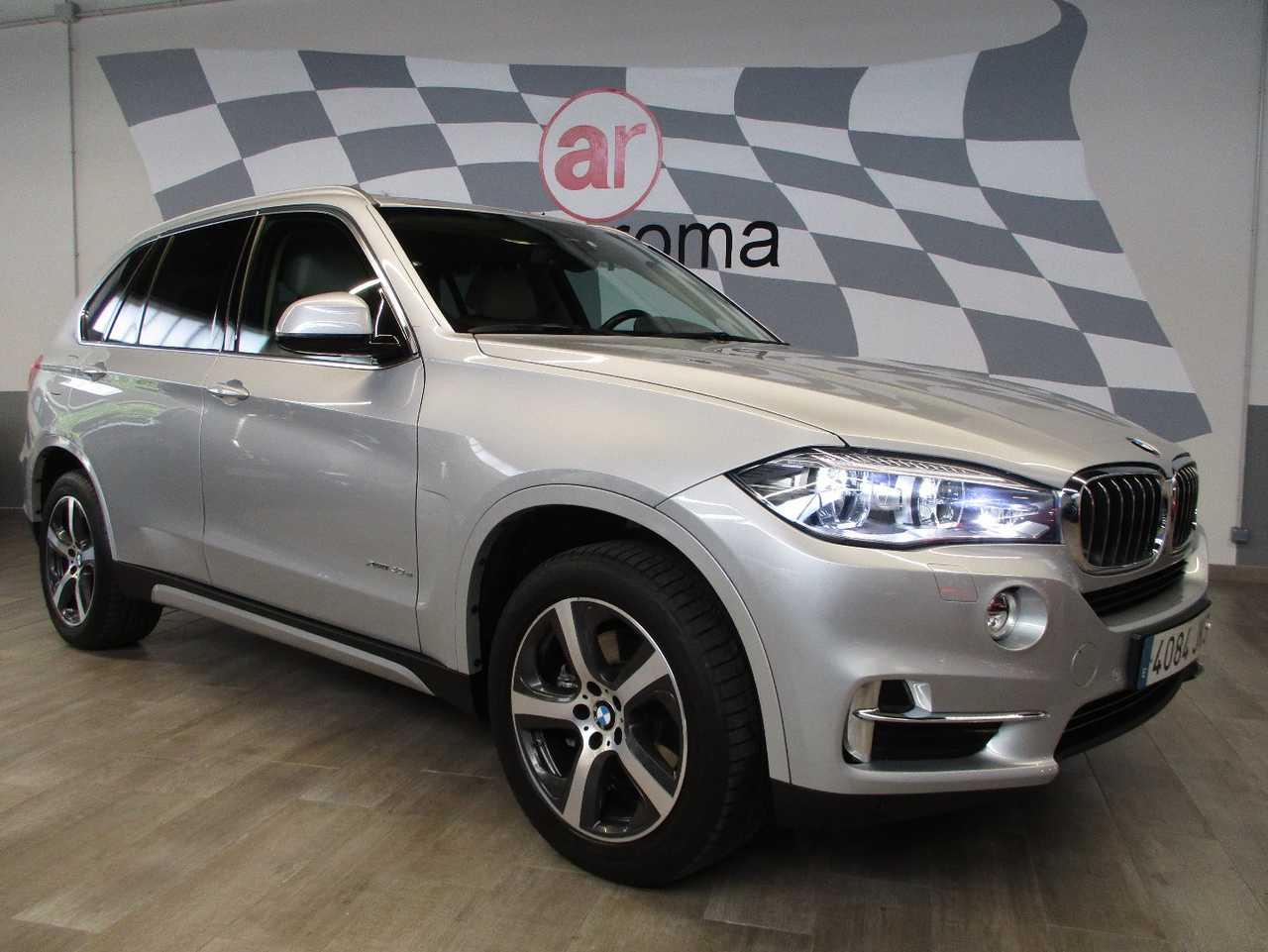 BMW X5 X-Drive 40e   - Foto 1