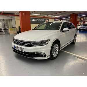 Volkswagen Passat Advance BMT  - Foto 2