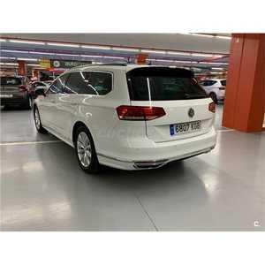 Volkswagen Passat Advance BMT  - Foto 3