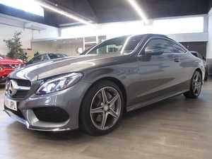 Mercedes Clase C Coupé 250D  9G-TRONIC   - Foto 2
