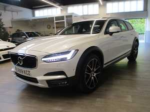Volvo Cross Country V90 Cross Country D5 AWD Pro Automático.   - Foto 2