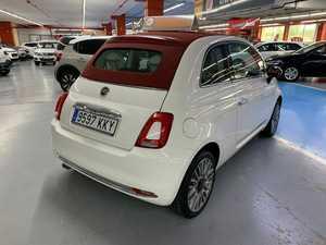 Fiat 500C SOLO ESTRENADO!!   - Foto 2