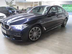 BMW Serie 5 530i Aut. M Sports Package   - Foto 2