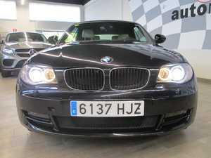 BMW Serie 1 Cabrio 118d   - Foto 3