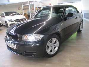 BMW Serie 1 Cabrio 118d   - Foto 2
