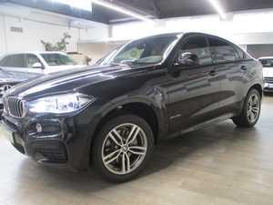 BMW X6 4.0d X-Drive M Packet   - Foto 2