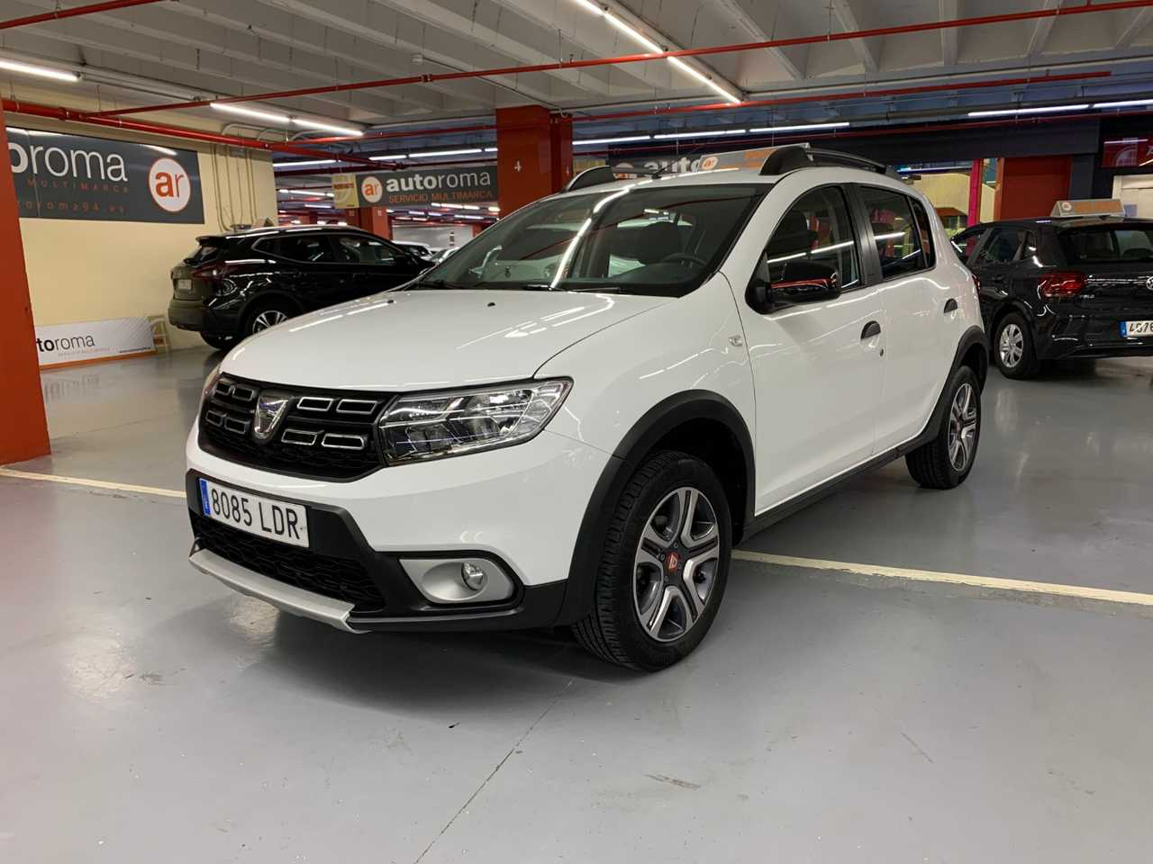 Dacia Sandero Stepway SERIE LIMITADA XPLORE Tce   - Foto 1