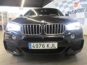 BMW X6 4.0d X-Drive M Packet   - Foto 3