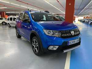 Dacia Sandero Stepway 1.5 Dci. Todos los extras posibles!!!   - Foto 2