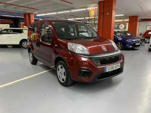 Fiat Qubo 1.4 POP   - Foto 2