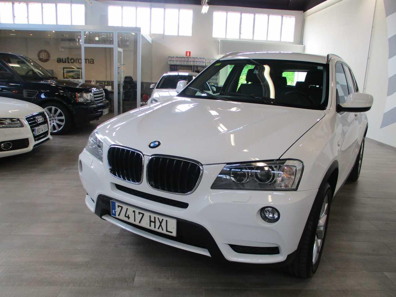 BMW X3 2.0 D XDRIVE AUTOMATICO   - Foto 1