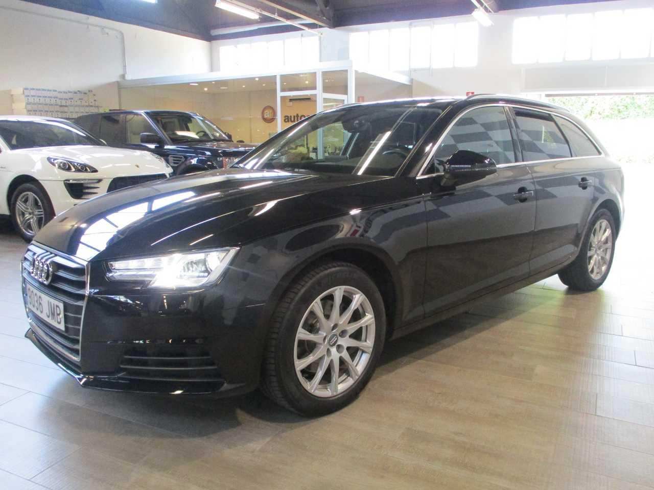 Audi A4 Avant 2.0 TDI STRONIC   - Foto 1
