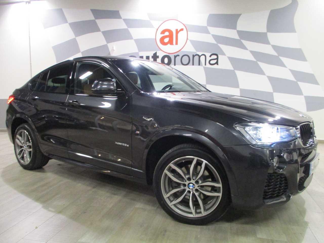 BMW X4 2.D XDRIVE   - Foto 1