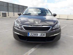 Peugeot 308 SW 1.6HDI BUSINESS   - Foto 2