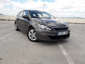 Peugeot 308 SW 1.6HDI BUSINESS   - Foto 3