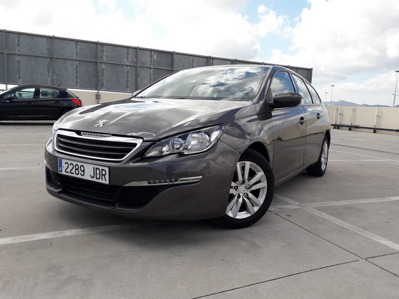 Peugeot 308 SW 1.6HDI BUSINESS   - Foto 1