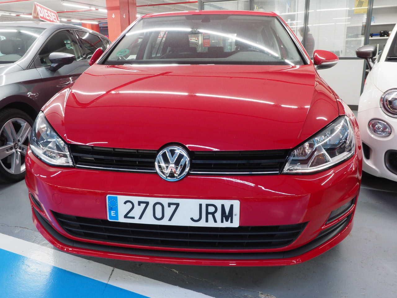 Volkswagen Golf Business 1.2 TSI 110CV  BMT   - Foto 1
