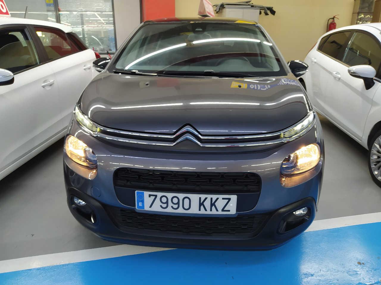 Citroën C3 CITRON C3 1.2 PURETECH 82CV   - Foto 1