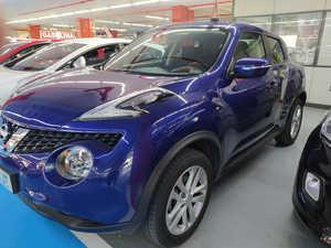 Nissan Juke NISSAN JUKE 1.5   110CV ACENTA   - Foto 2