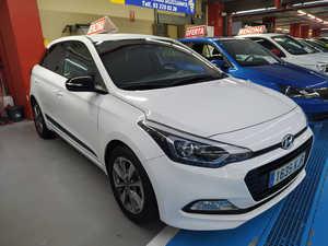 Hyundai i20 Hyundai i20 1.2 MPI Go! 62 kW (84 CV   - Foto 2