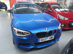 BMW Serie 1 118d xDrive   - Foto 2