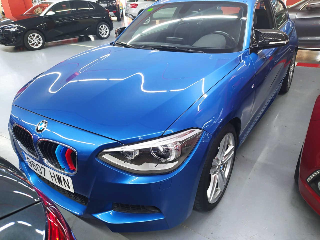 BMW Serie 1 118d xDrive   - Foto 1