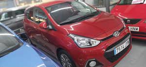 Hyundai i10 Hyundai i10 1.2 Tecno Plus 64 kW (87 CV)   - Foto 2